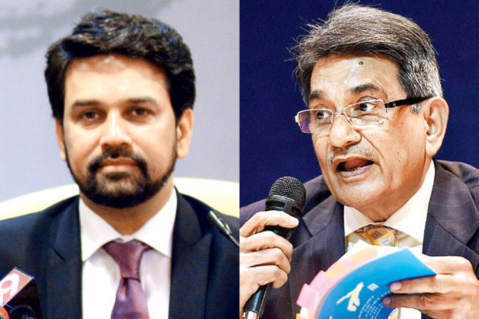 block BCCI's payments, BCCI's administration, New Zealand, Lodha panel, Special General Meeting, Supreme Court, Supreme Court, BCCI, Justice R M Lodha,freeze the accounts of the Board,
