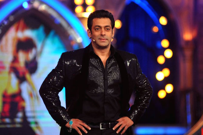 The final list of contestants for Bigg Boss 12 has new names