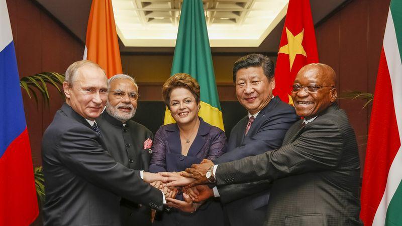 Narendra Modi, Prime Minister, BRICS, Brazil, Russia, India, China, South Africa