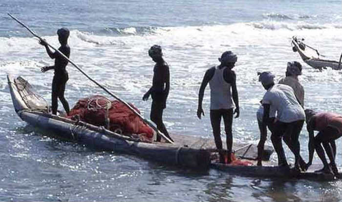 Sri Lankan Navy, Indian fishermen, poaching, Sri Lanka