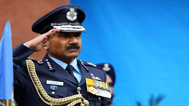 Pakistan, Light Combat Aircraft , Air Force Station, Indian Air Force, cross-LoC surgical strikes, befitting reply, Arup Raha, ceasefire violations,terror attacks in Kashmir,