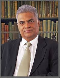 Narendra Modi, Ranil Wickramasinghe
