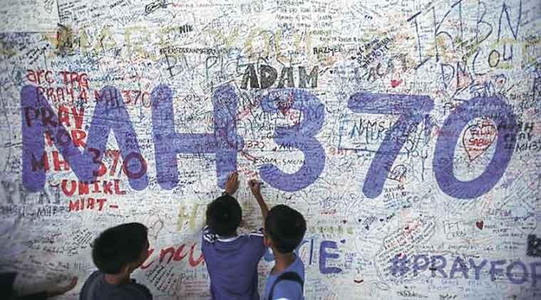 Malaysia, Malaysia Airlines, MH370, Kuala Lumpur, Beijing, Boeing 777,