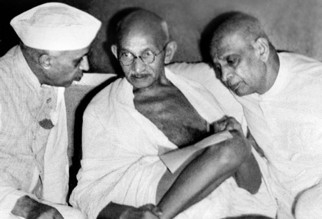 Sardar Patel, Vallabhbhai Ptel, Iron Man, Mahatma Gandhi, Jawahar Lal Nehru, Independence, 141th Birth Anniversery