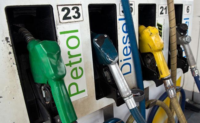 Diesel price explainer