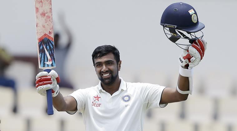 Ravichandran Ashwin, India, England, first test, day 4