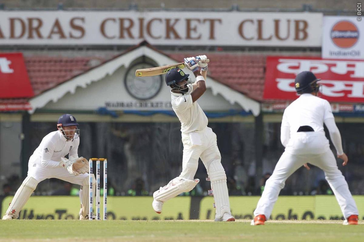 KL Rahul, Cheteshwar Pujara, India, England, Fifth test, chennai, england