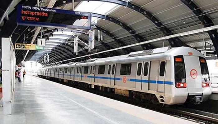 demonetisation, DMRC, Mangu Singh, Delhi Metro, Delhi Metro Rail Corporation,
