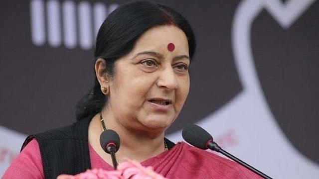 Norway, Indo-Norwegian, External Affairs Minister, Sushma Swaraj, Indian national, Gurvinderjit Kaur