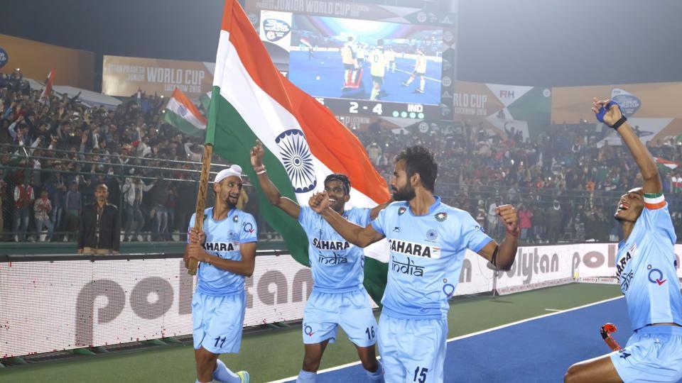 Gurjant Singh, Simranjeet Singh, Belgium, India, FIH Junior Hockey World Cup,