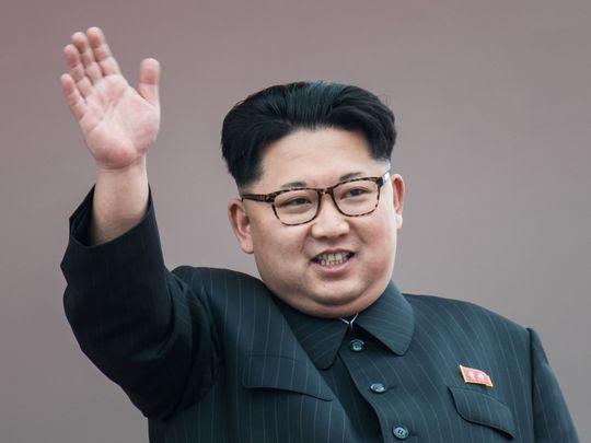 Kim Jong-Un, Chairman, Workers' Party, Korea, North Korean, Kim Jong-Un