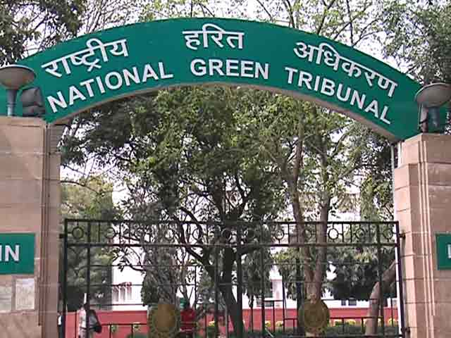 waste management National Green Tribunal, NGT, Uttarakhand Government, Kedarnath shrine, Kedarnath, helicopters