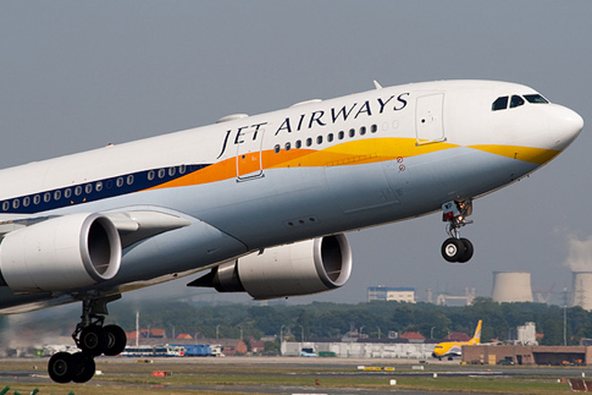 Jet Airways, Crisis, Kuldeep Sharma, CFO Amit Agarwal, CEO Vinay Dube, News Mobile, News Mobile India