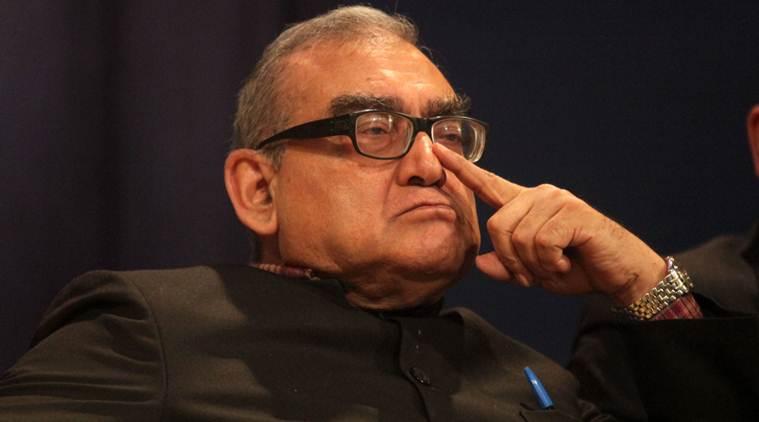 Rajya Sabha, Lok Sabha , Facebook post,, T S Thakur, Mahatma Gandhi, Subhash Chandra Bose, Supreme Court, Markandey Katju,