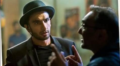 Ranveer Singh, Aditya Chopra, Befikre, life, important, director, producer, actor, Shah Rukh Khan