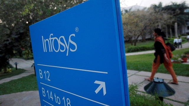Infosys, FCRA, Home Ministry, News Mobile, News Mobile India