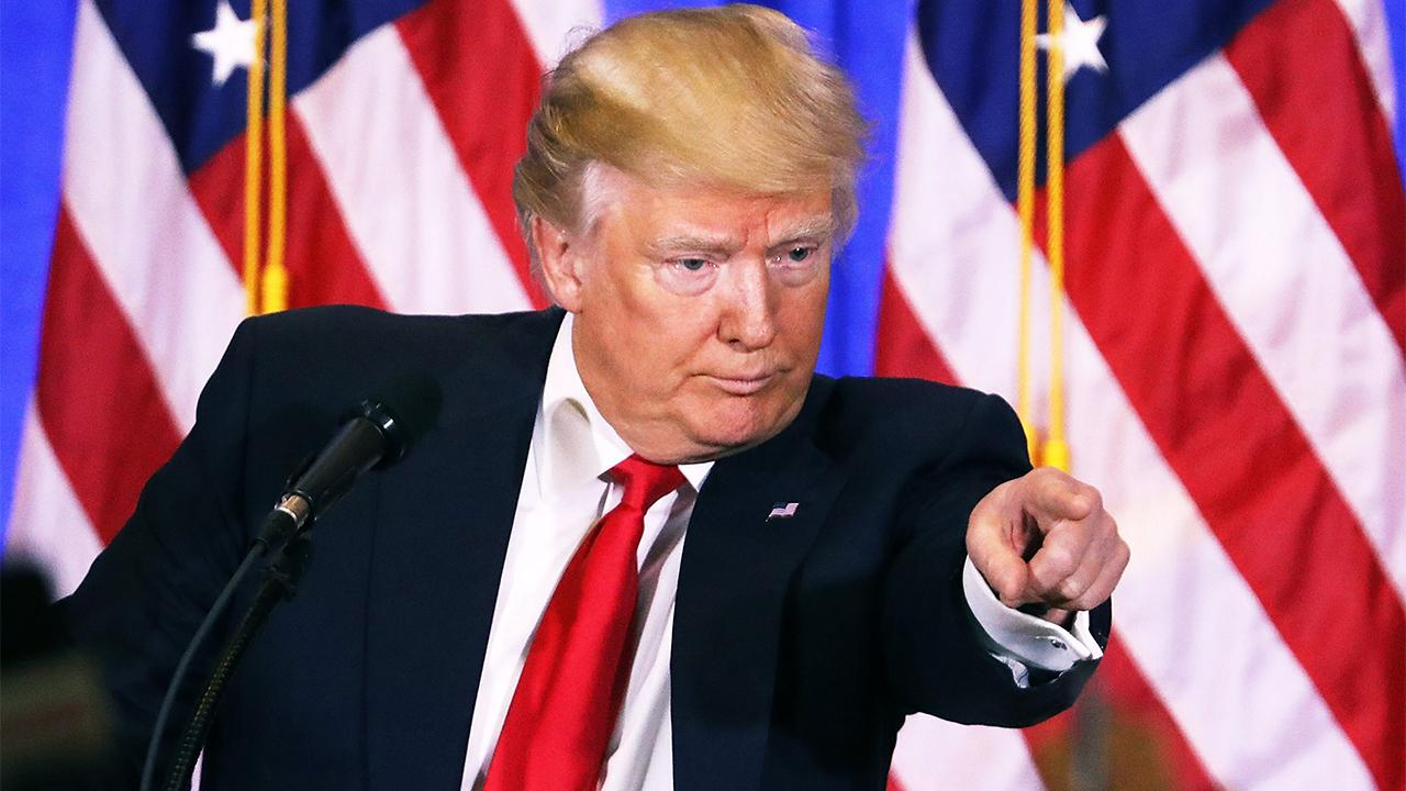 US President-elect, Donald Trump, CNN reporter, CNN, BuzzFeed, CNN journalist, Jim Acosta, fake news, BuzzFeed,