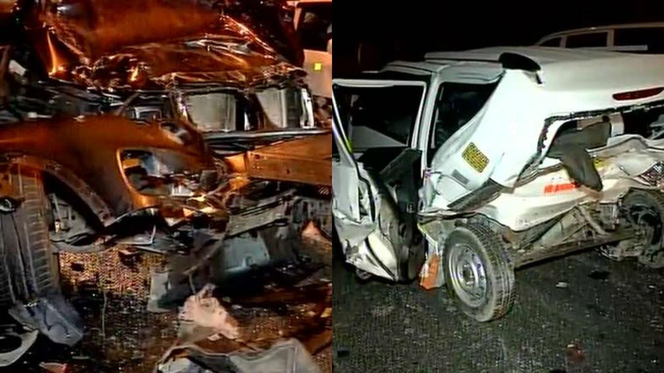 BMW car, Uber cab, IIT Flyover, South Delhi, Nazarul, hit and run, Shoaib Kohli, Delhi Police, Panchsheel