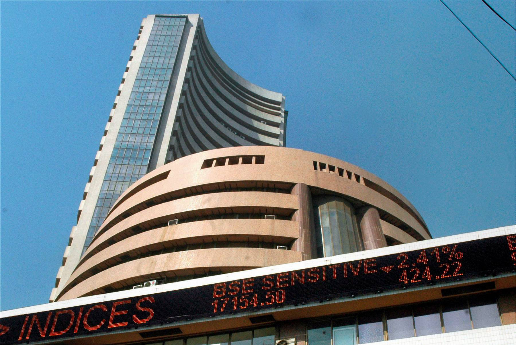 Bombay Stock Exchange , BSE, 9622.80 points, Goods and Services Tax, GST,