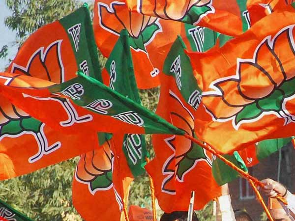 BJP, Dalits, SCX Morcha Vinod Sonka, BSP chief Mayawati