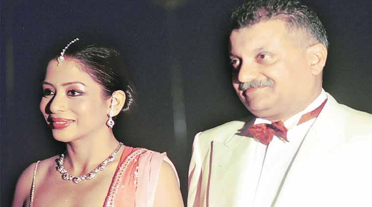 X Sheena BoraX Raigad district in MaharashtraX Sanjeev KhannaX Indrani and Peter Mukerjea