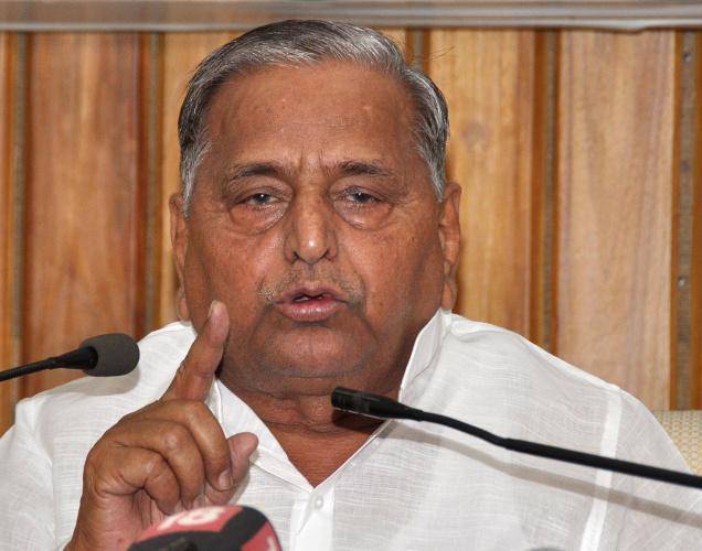 Samajwadi Party, Mulayam Singh Yadav, Chief Minister, Akhilesh Yadav
