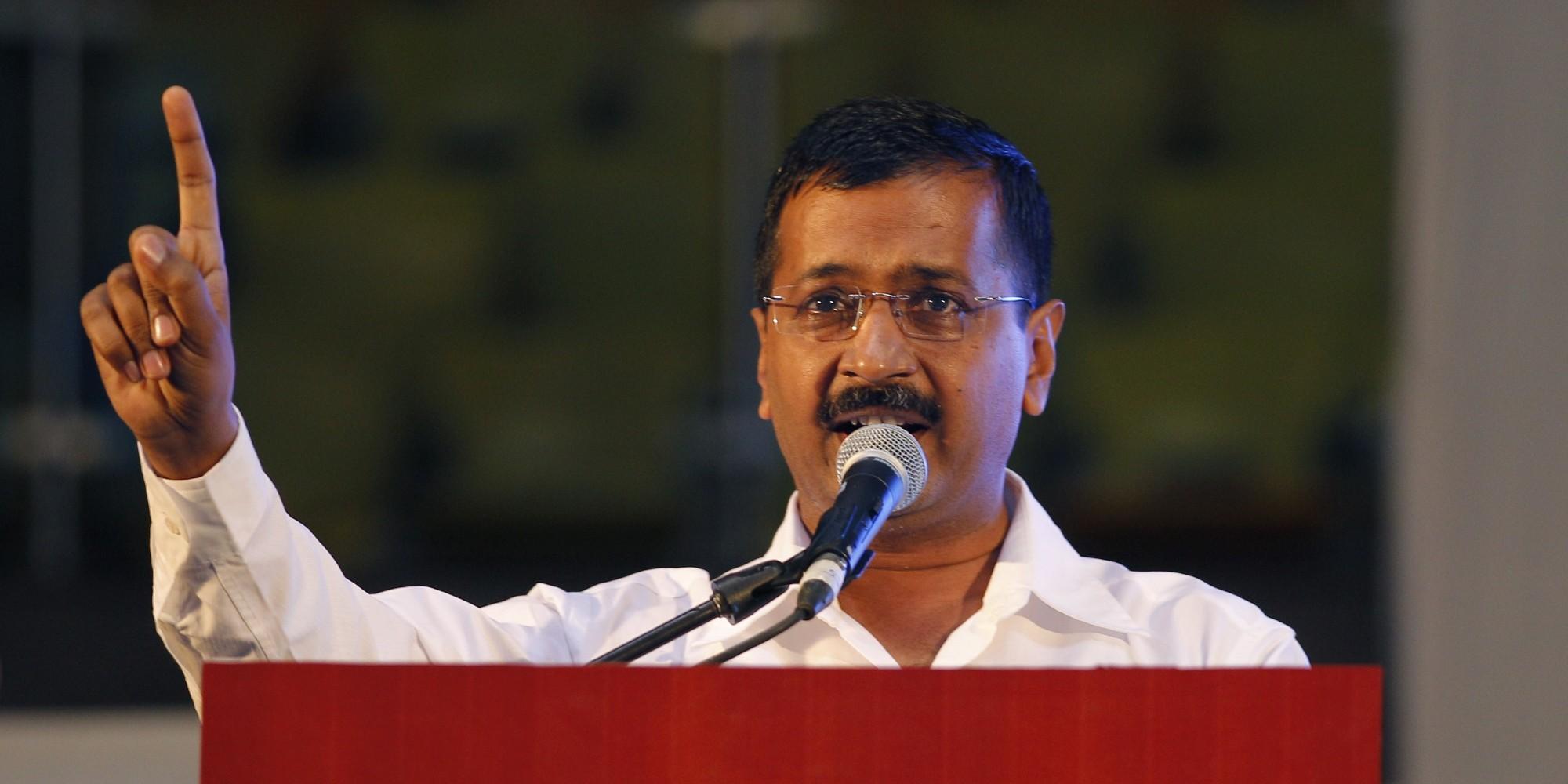 PM Modi is walking on the path of Hitler, says Delhi CM Arvind Kejriwal