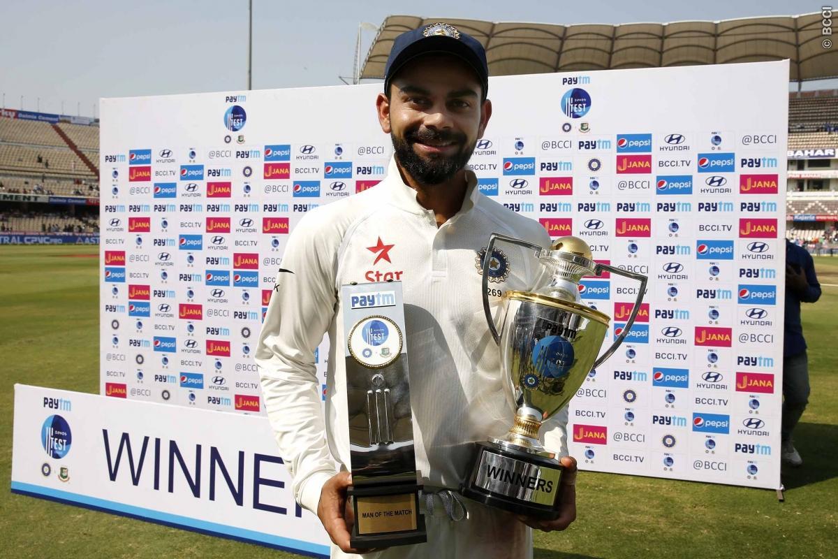 Indian skipper, Virat Kohli, captain of the year, ESPNcricinfo Awards, Ben Stokes, Quinton de Kock, Sunil Narine, Stuart Broad
