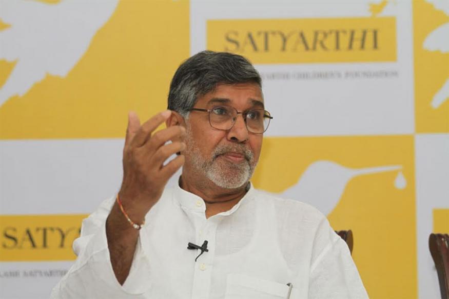 Nobel Peace Prize, winner, Kailash Satyarthi, Juvenile Justice Act,