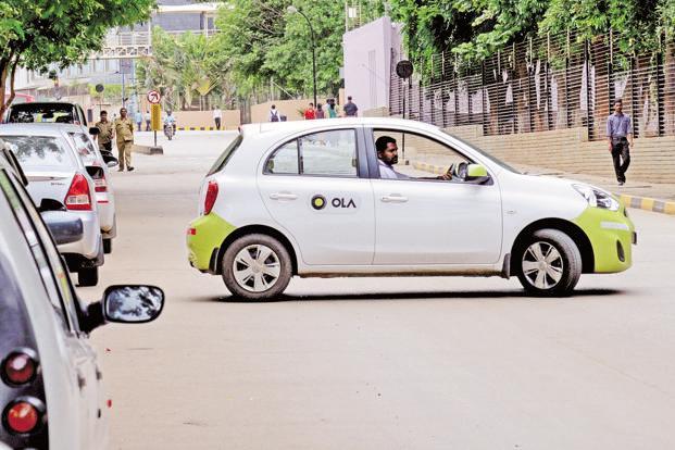 'Ola Partners League, driver partners, Ola, Bangalore, Mumbai, Delhi, Chennai, Kolkata, Hyderabad, Pune,Vishal Kaul