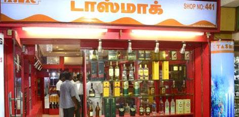Tamil Nadu, Chief Minister, Edappadi K Palaniswami, Tamil Nadu Chief Minister, AIADMK, J Jayalalithaa, 500 liquor, retail outlet