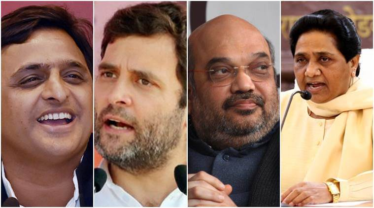 Uttar Pradesh, Polls, UP polls, elections, Battle for states, India, Samajwadi Party, BSP, Akhilesh Yadav, Mayawati, BJP, Prime Minister, Narendra modi