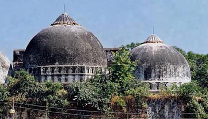 Ram Temple-Babri Masjid, ,Allahabad High Court , Supreme Court