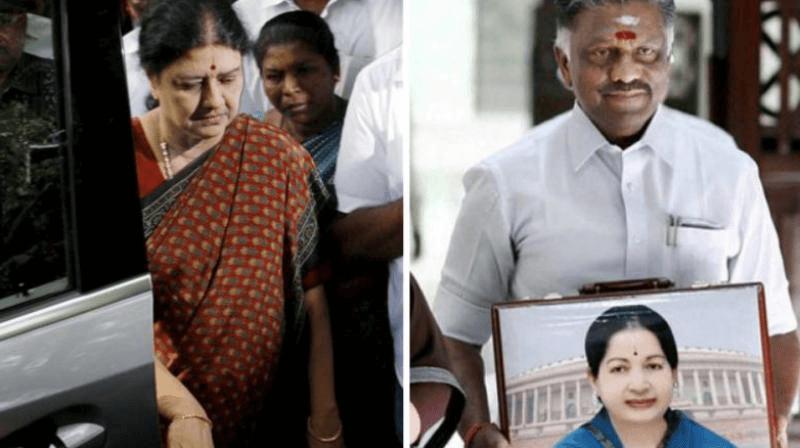 Tamil Nadu, Chief Minister, J Jayalalithaa, AIADMK, Election Commission, AIADMK Puratchi Thalaivi Amma, Electricity Pole, Sasikala, AIADMK Amma, Hat