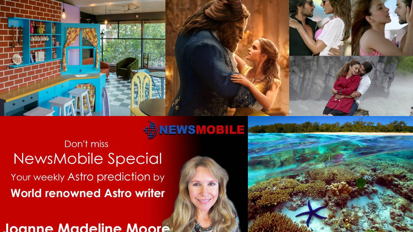 NewsMobile Weekend Wrap