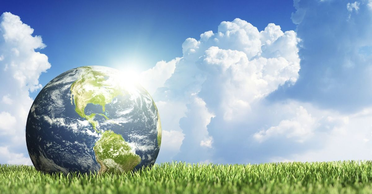 Earth Day, India, Protect our species, NewsMobile, carbon footprint, save the earth, environmental issues, pollution, endangered species,