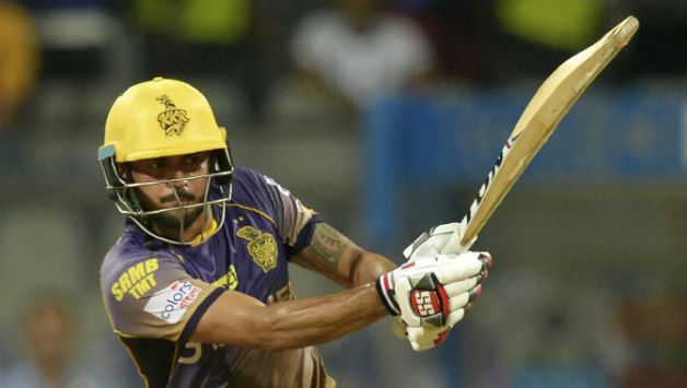 IPL 10: Pandey, Pathan hit fifties as KKR beat DD by 4 wickets