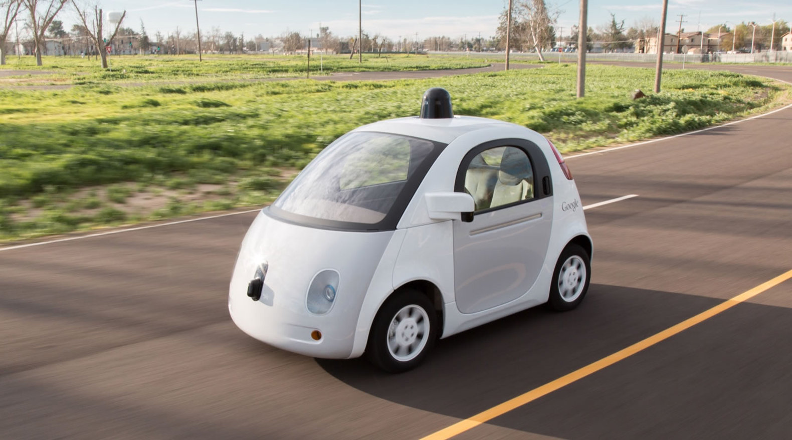 Self-driving, cars