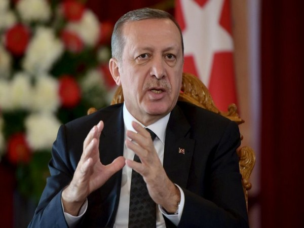 Turkish President, Recep Tayyip Erdogan, Two day visit, India