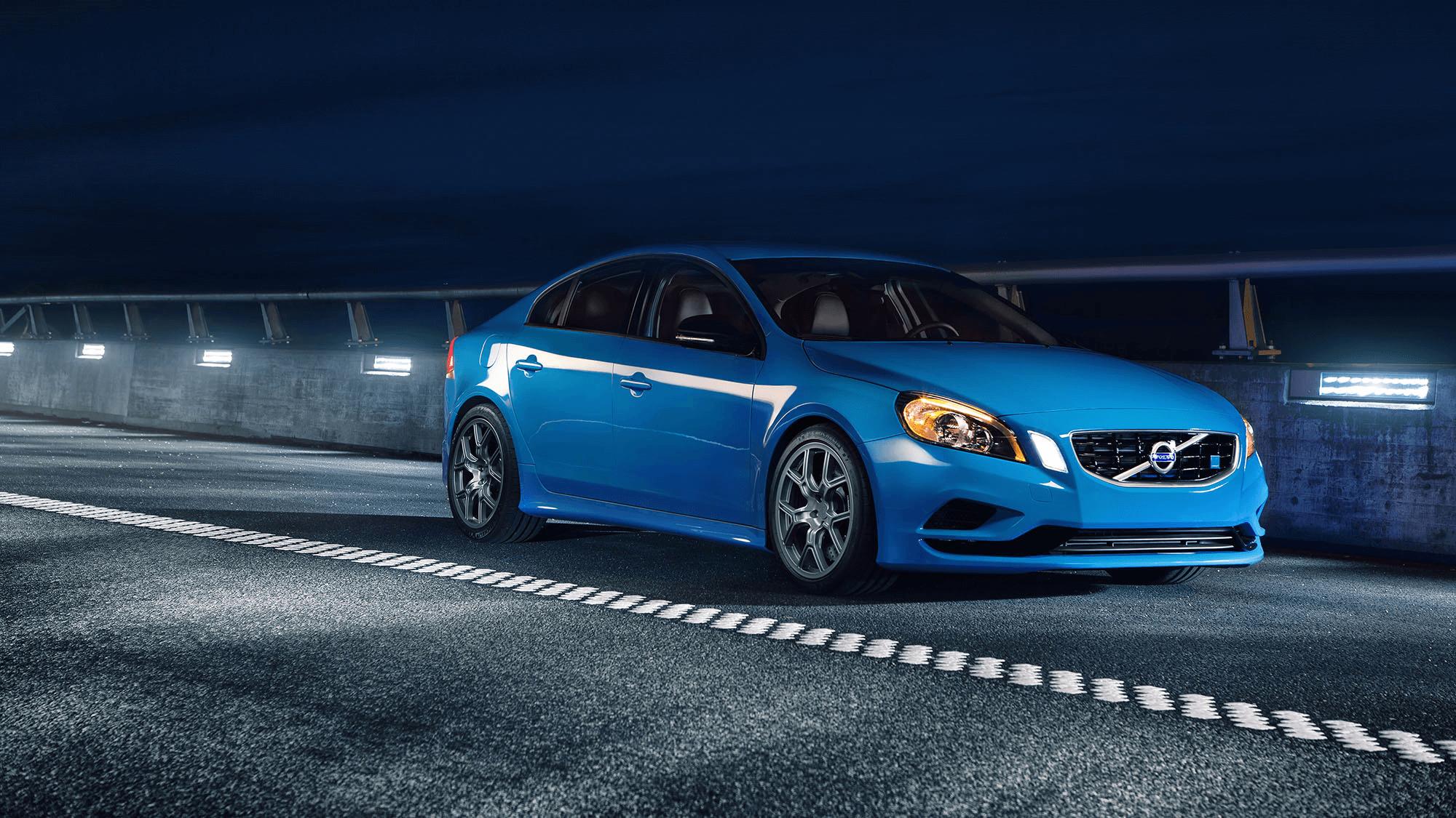 S60 T6, 2.0-litre petrol engine, Volvo, Polestar, S60, XC90, XC60,