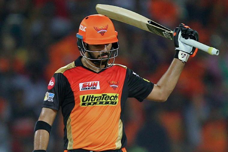 Yuvraj Singh, Indian Premier League