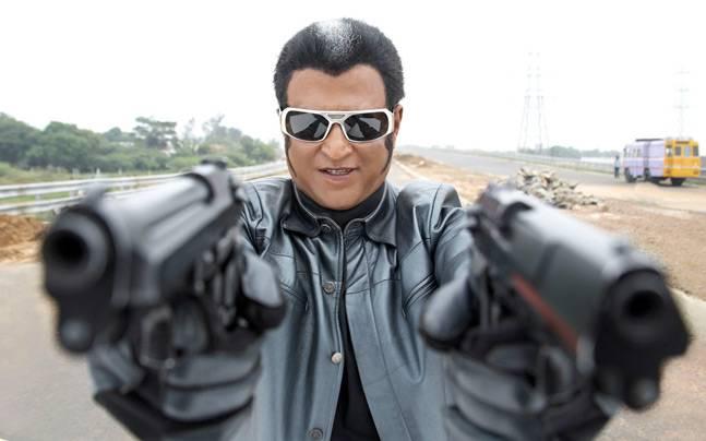 """Rajinikanth's """"2.0"""", Raju Mahalingam of Lyca Productions, Bollywood, Akshay Kumar, AR Rahman"""