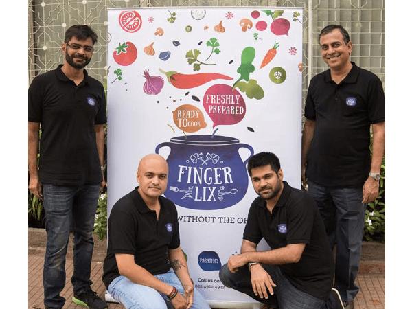 Fingerlix, $3 Million, Zephyr Peacock, ZP, homemakers, raised, funding