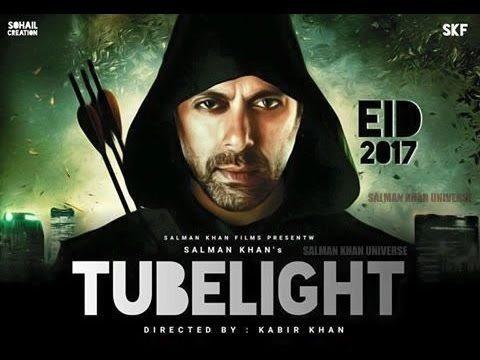Tubelight, Salman Khan, Kabir Khan,Twitter,trailer