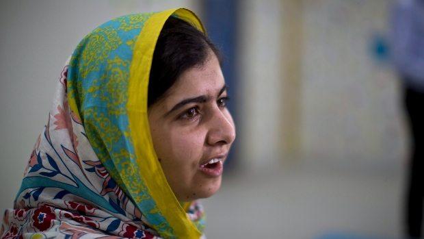 Antonio Guterres, Nobel Peace Prize, Malala Yousafzai