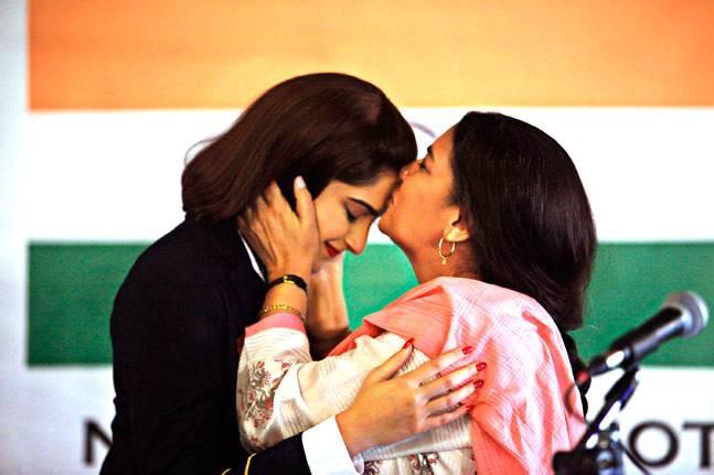 Neerja,National Film Awards,Shabana Azmi, ' Prem Ratan Dhan Payo