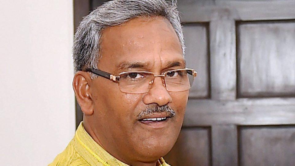 Uttarakhand Chief Minister, Trivendra Singh Rawat, liquor shops,