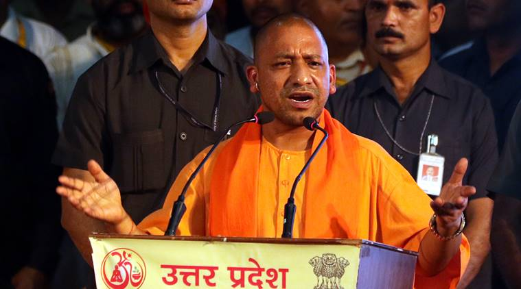 BJP, Uttar Pradesh, Yogi Adityanath