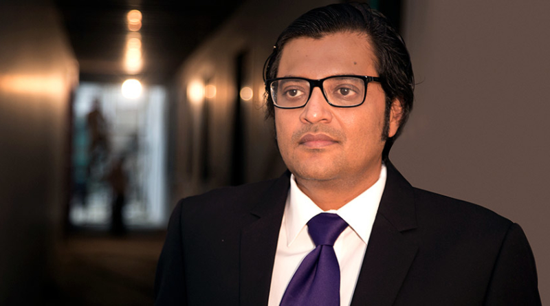 Republic TV Netwrok, Arnab Goswai, Editor in Chief, News, Mobile, Attack, Mumbai, Congress, India, Palghar, Maharashtra