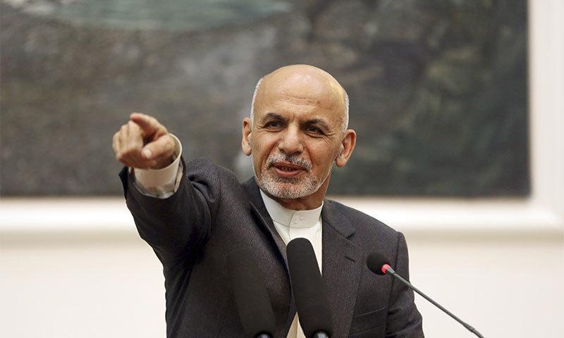 Afghan President, Ashraf Ghani, Afghanistan, Dawa Khan Minapal, Pakistan, Pakistan visit,